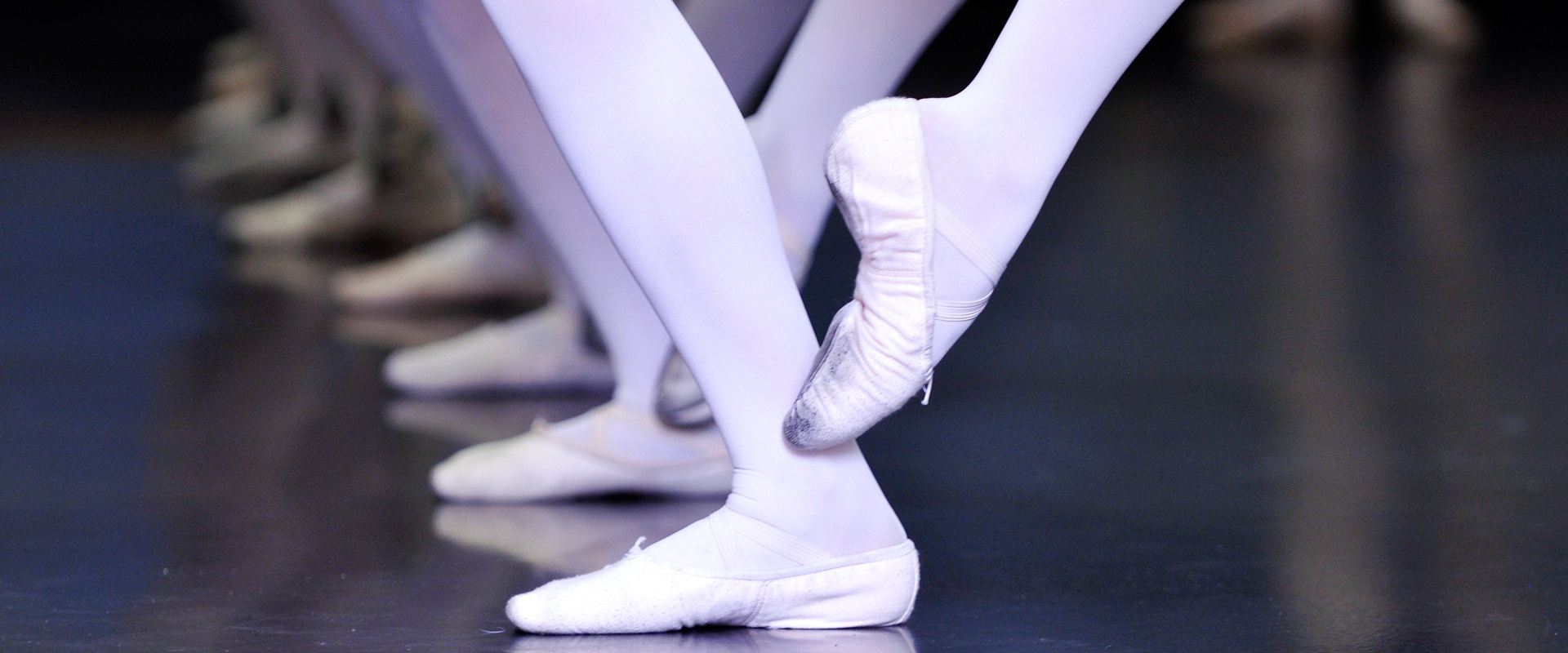 San Diego Civic Youth Ballet