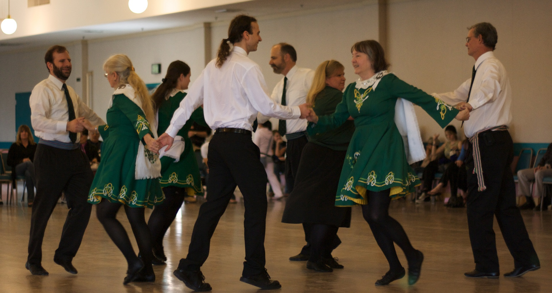 Dance styles: a selection of sites