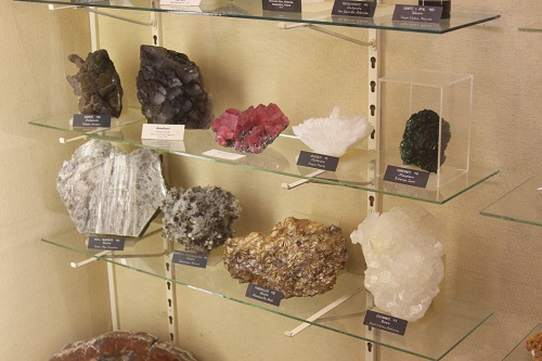 San Diego Mineral and Gem Society | Balboa Park