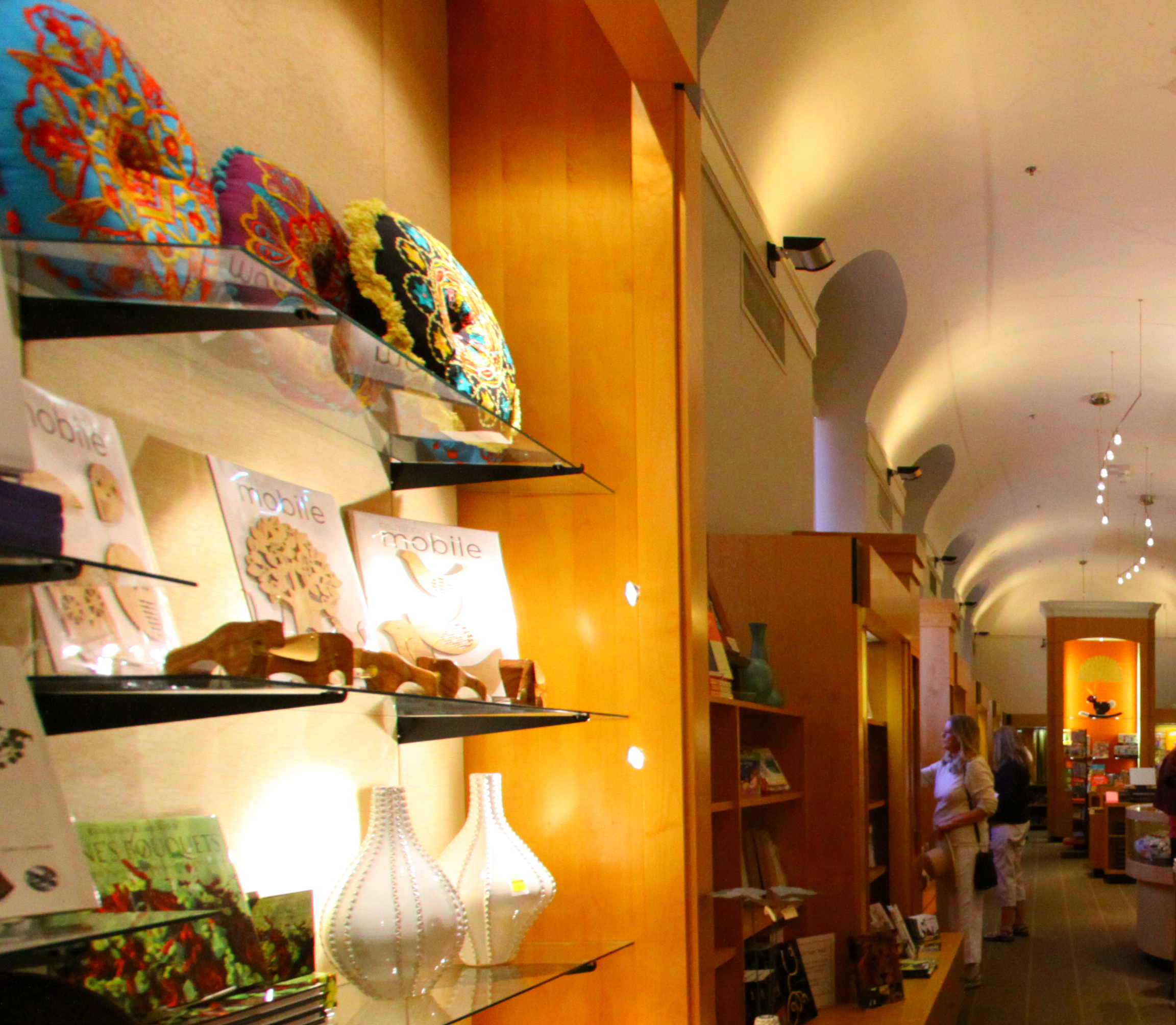 The San Diego Museum of Art Museum Store