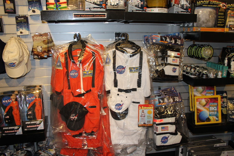 Air and Space Museum Gift Shop