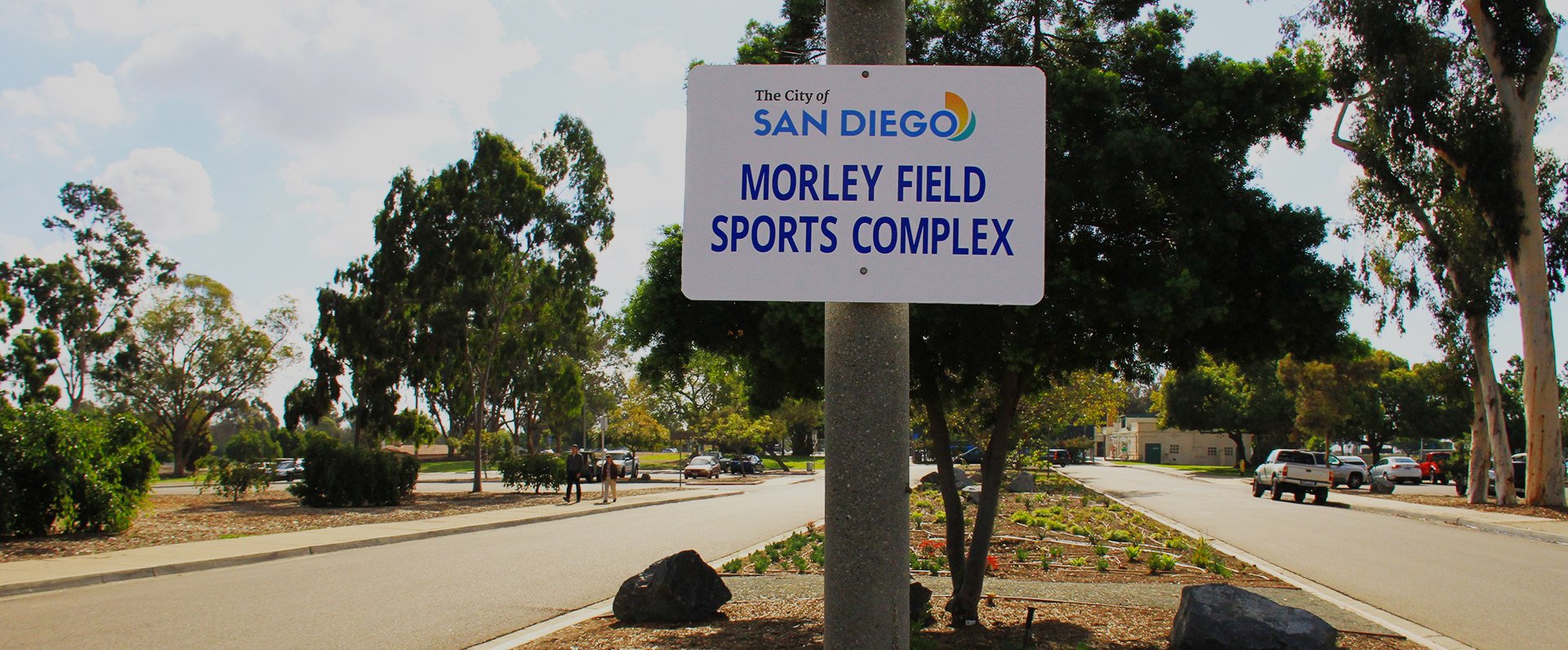 Morley Field Sports Complex