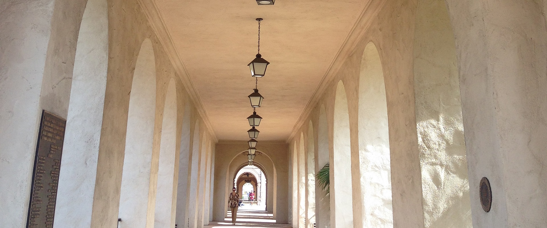 Residents Free Days Balboa Park - Museums on us list