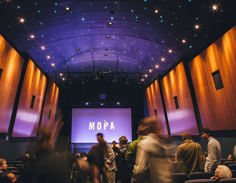 MOPA Theater