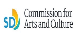 San Diego Commission for Arts and Culture Logo