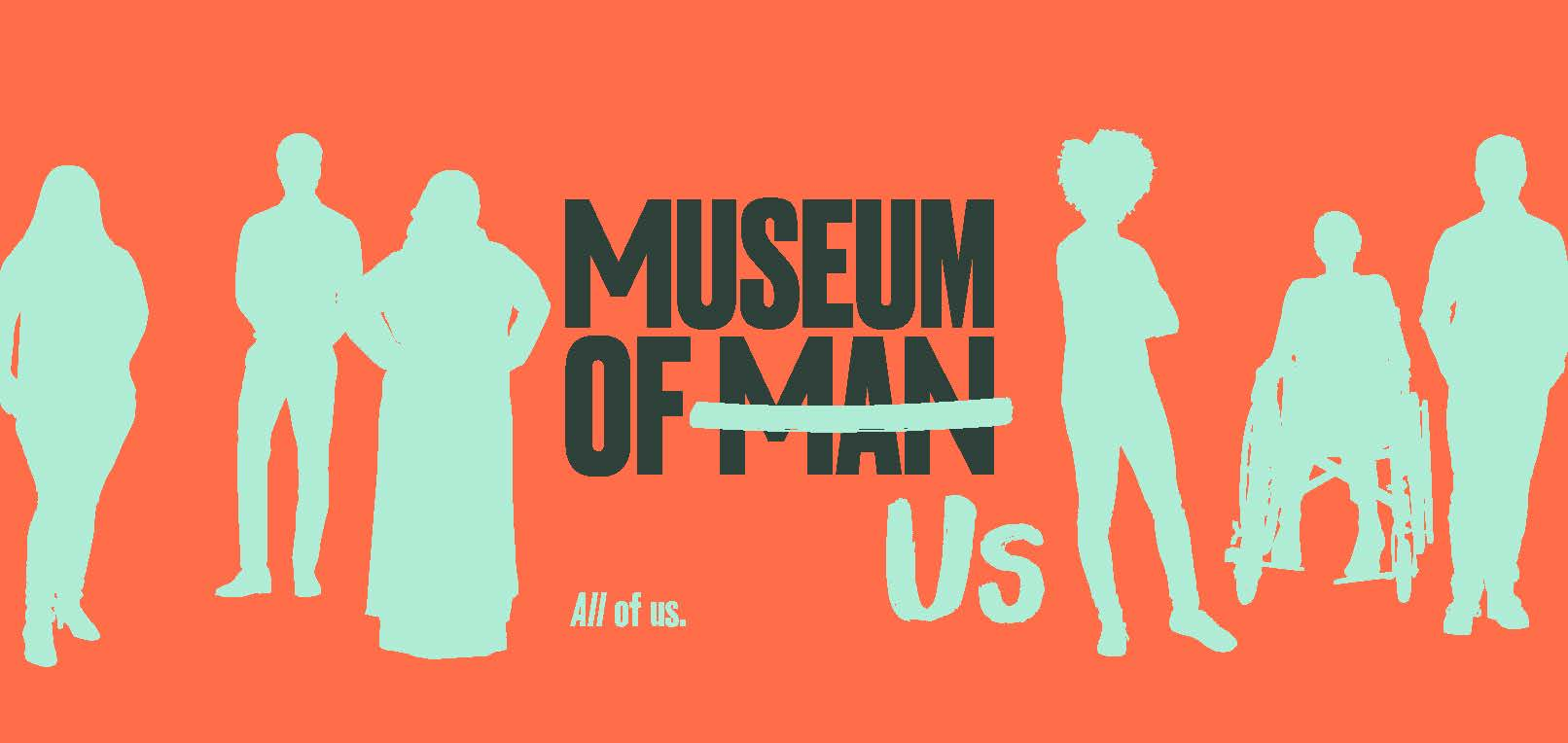 The Museum of Us - All of Us