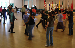Explore Dance Classes And Groups Balboa Park